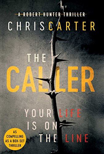 The Caller by Chris Carter #Book Review