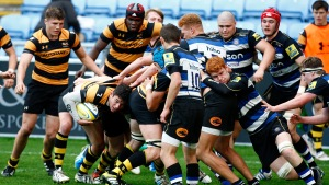 Wasps U18 v Bath U18