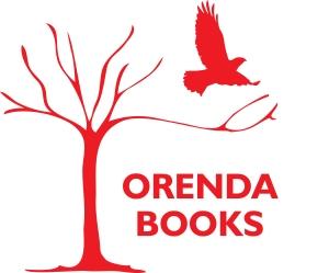 orenda letterhead red