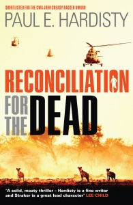 Reconciliation for the Dead aw.indd