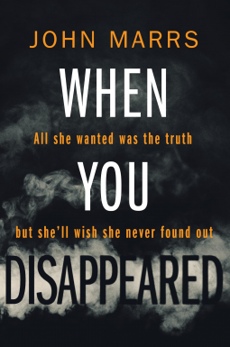 When You Disappeared by John Marrs #BookReview
