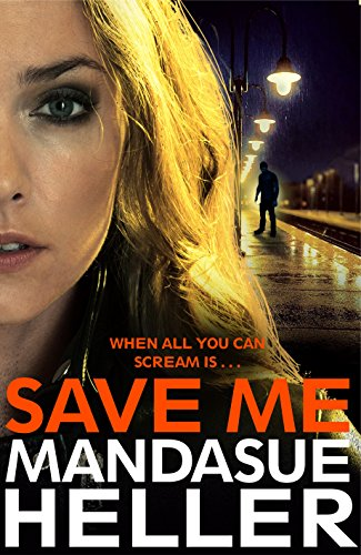 Save Me by Mandasue Heller  #Bookreview