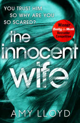 The Innocent Wife by Amy Lloyd #Review.