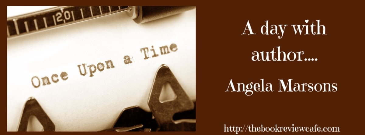 A day with author Angela Marsons @WriteAngie @Bookouture #CrimeAuthor