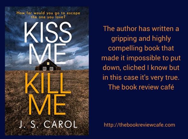 J S Carol The Book Review Caf